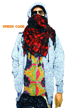 dress_code_flyer